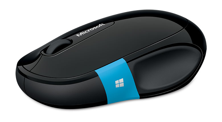 עכבר Microsoft Sculpt Mobile Mouse מיקרוסופט