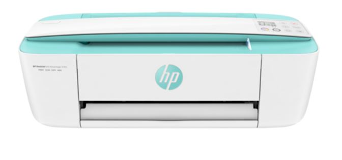 מדפסת הזרקת דיו HP DeskJet Ink Advantage 3785 T8W46C