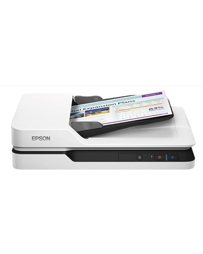 סורק WorkForce DS-1630‎ Epson אפסון