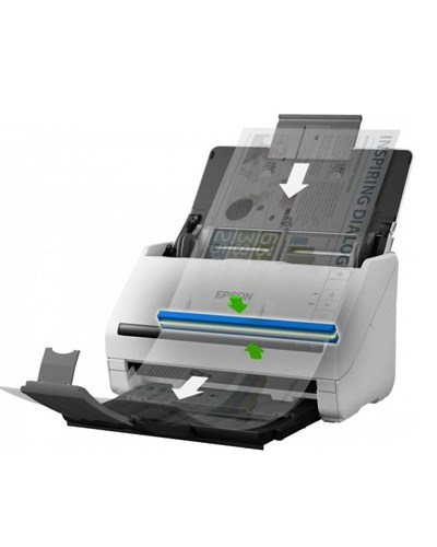 סורק Epson WorkForce DS530 אפסון