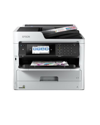 מדפסת Epson WorkForce Pro WF-C5790DWF אפסון