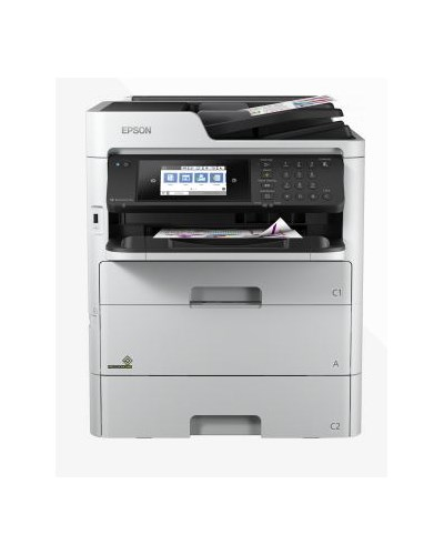 מדפסת Epson WorkForce Pro WF-C579RDTWF אפסון