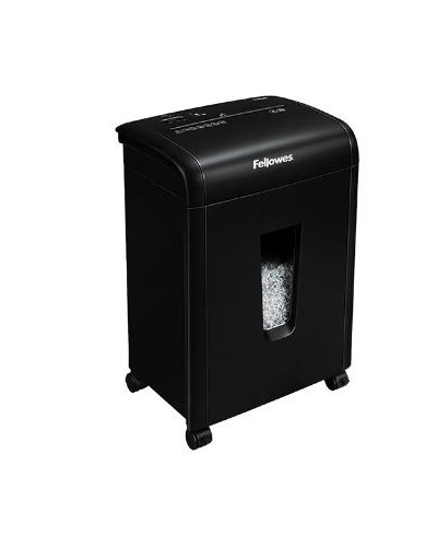 מגרסת נייר ‏19 ‏ליטר Fellowes 62MC