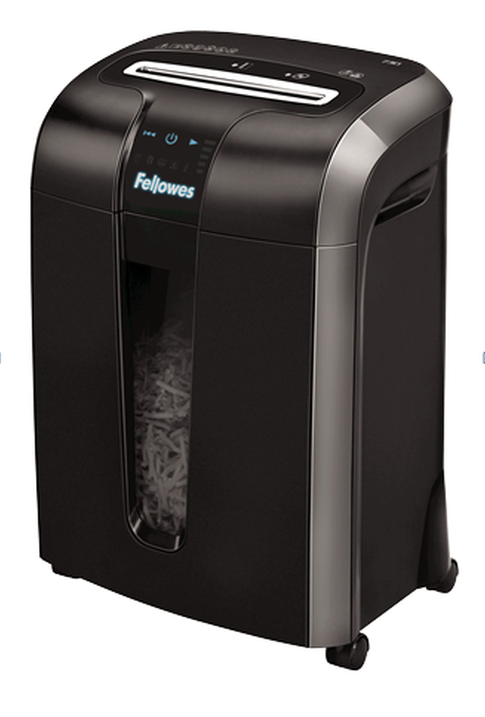 מגרסת נייר Fellowes 73Ci