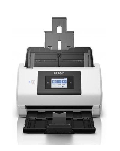 סורק Epson WorkForce DS860 אפסון